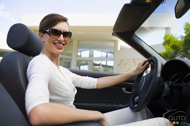 How to hire a car abroad